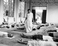 relaxation / savasana  yoga le mans
