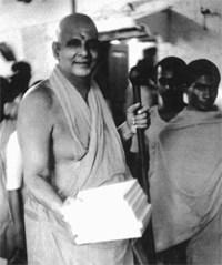 Sri Sivananda